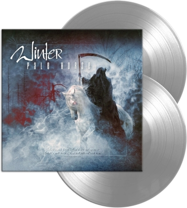 Winter - Pale Horse (Limited Edition, Colored, LP + CD)