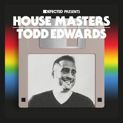 Todd Edwards - Defected Presents House Masters (2 CDs)