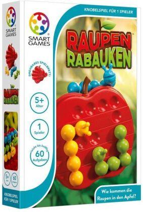 Raupen-Rabauken (Kinderspiel)