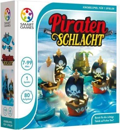 Piraten Schlacht