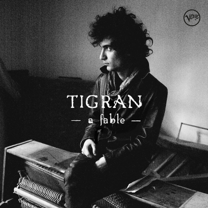 Tigran Hamasyan - A Fable (2021 Reissue, 2 LPs)