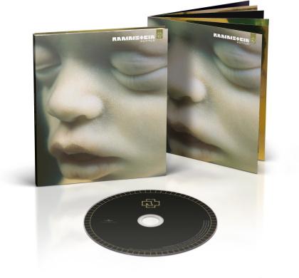Rammstein - Mutter (2021 Reissue, Digipack)