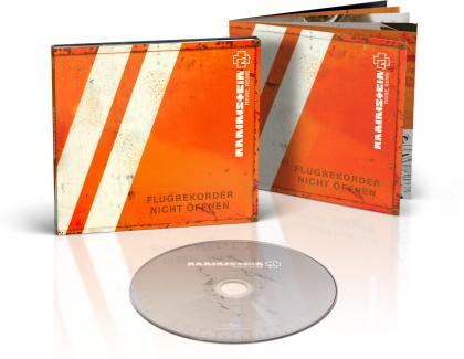 Rammstein - Reise, Reise (2021 Reissue, Digipack)