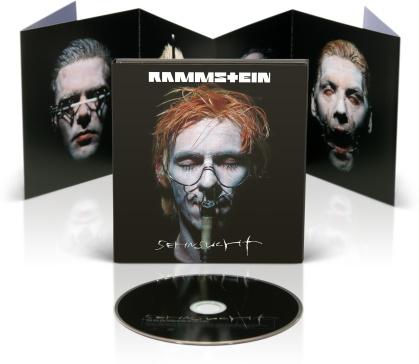 Rammstein - Sehnsucht (2021 Reissue)