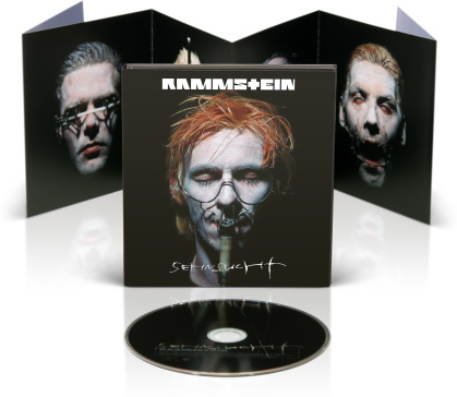 Rammstein - Sehnsucht (2021 Reissue, Digipack)