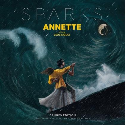 Sparks - Annette - OST