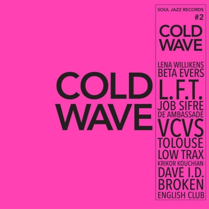 Cold Wave #2 (2 LPs)