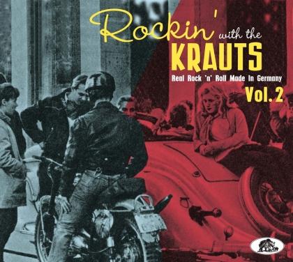 Rockin' With The Krauts 2