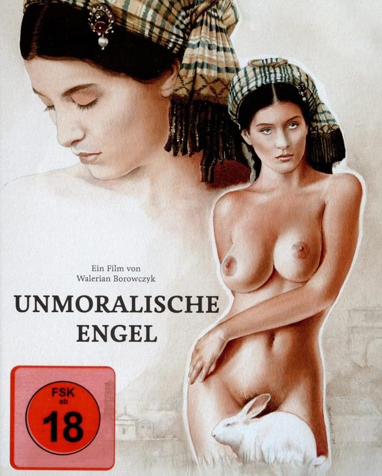 Unmoralische Engel (1979) (Ordinary Dreams Collection, Limited Edition, Uncut)