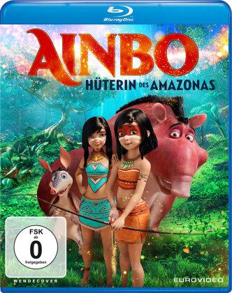 Ainbo - Hüterin des Amazonas (2021)