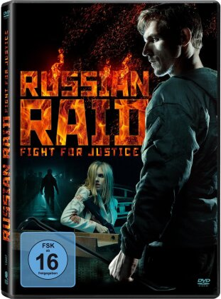 Russian Raid - Fight for Justice (2020)