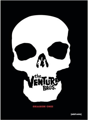 Venture Bros. - Season 1 (2 DVDs)