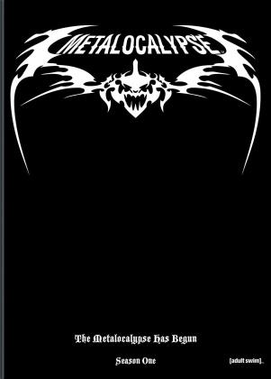 Metalocalypse - Season 1 (2 DVDs)