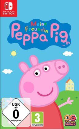 Meine Freundin Peppa Pig