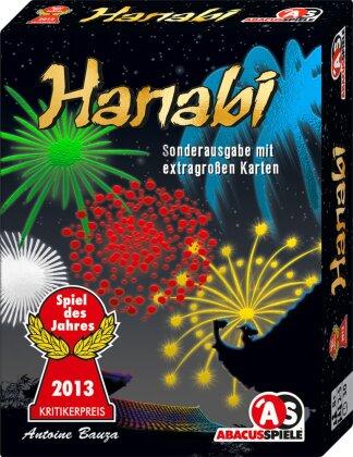 Hanabi Sonderausgabe
