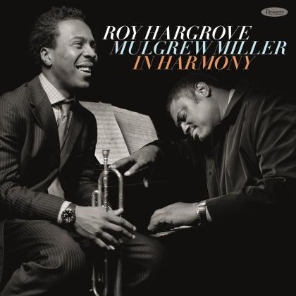Roy Hargrove & Mulgrew Miller - In Harmony (2 CDs)