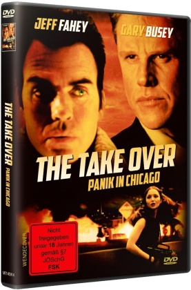 The Take Over - Panik In Chicago (1996)