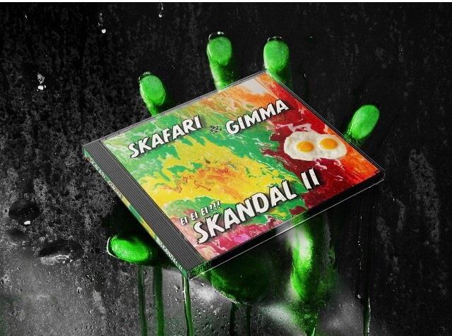 Skafari & Gimma - Skandal 2