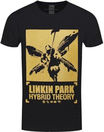 Linkin Park: Hybrid Theory 20th Anniversary - Men's T-Shirt