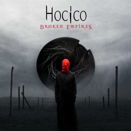 Hocico - Broken Empires / Lost World (Edizione Limitata)