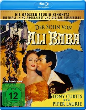 Der Sohn von Ali Baba (1952) (Remastered)