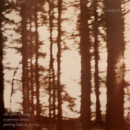 Cindytalk - Wind Is Strong (2021 Reissue)