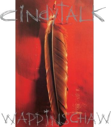 Cindytalk - Wappinschaw (2021 Reissue)