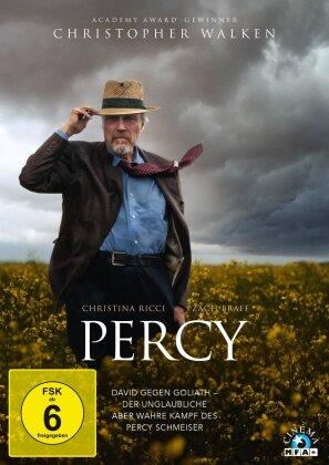 Percy (2020)