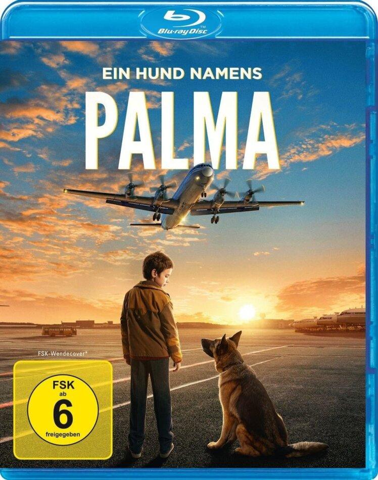 Ein Hund namens Palma (2021)
