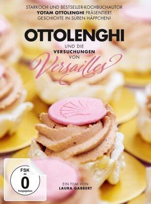 Ottolenghi und die Versuchungen von Versailles (2020)