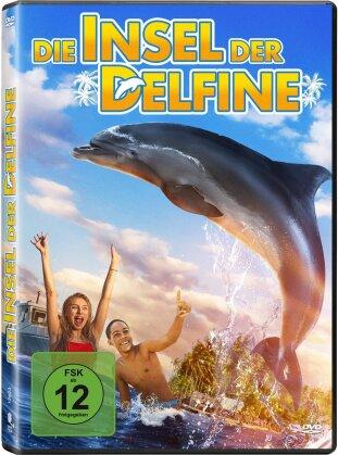 Die Insel der Delfine (2021)