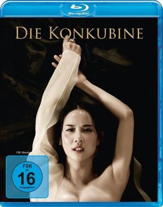 Die Konkubine (2012) (2 Blu-rays)