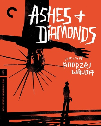 Ashes + Diamonds (1958) (Criterion Collection)