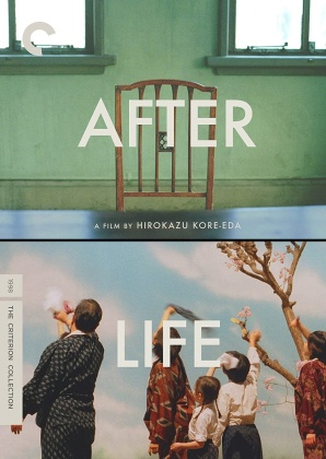 After Life (1998) (Criterion Collection)