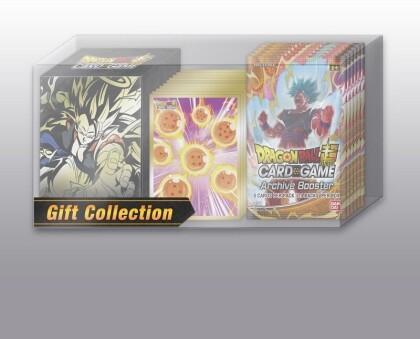 JCC - Gift Collection 01 - Dragon Ball Super (FR)
