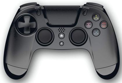 Gioteck - VX4 Wireless Controller - black