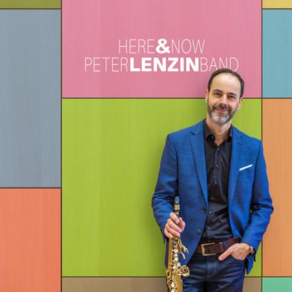 Peter Lenzin - Here & Now