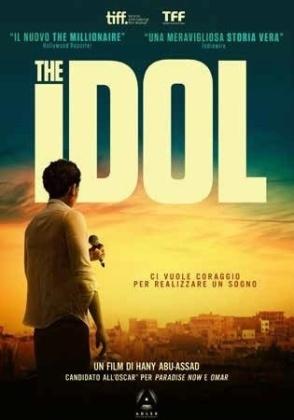 The Idol (2015) (Riedizione)