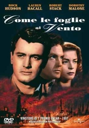 Come le foglie al vento (1956) (Riedizione)