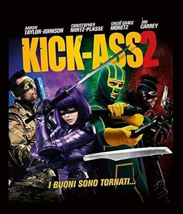 Kick-Ass 2 (2013) (Riedizione)
