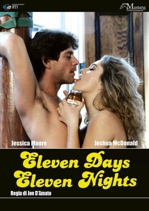 Eleven days, eleven nights (1987) (Neuauflage)