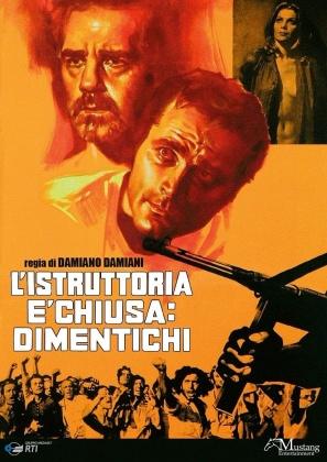 L'istruttoria è chiusa: dimentichi (1971) (Neuauflage)
