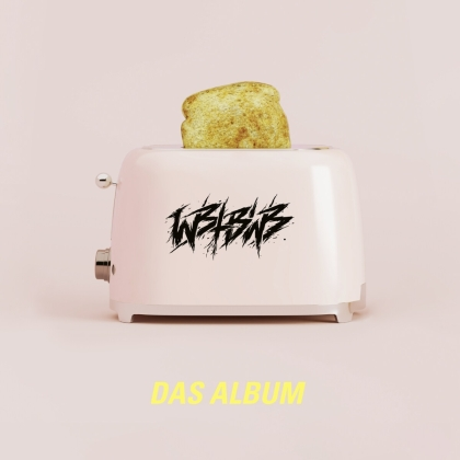 We Butter The Bread With Butter - Das Album (Digipack)