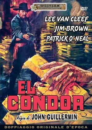 El Condor (1970) (Western Classic Collection, Doppiaggio Originale D'epoca)