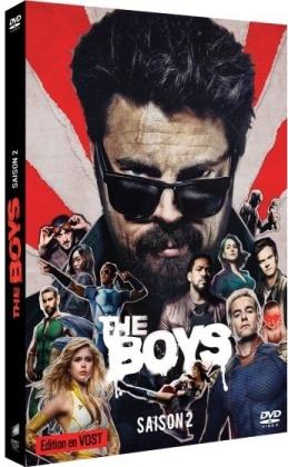 The Boys - Saison 2 (3 DVDs)