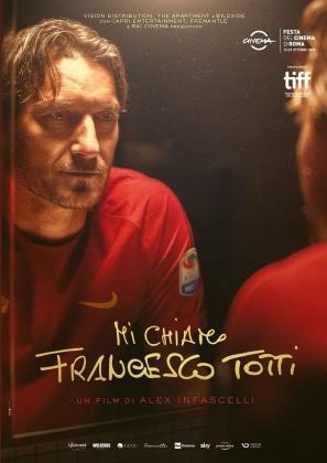 Mi chiamo Francesco Totti (2020)