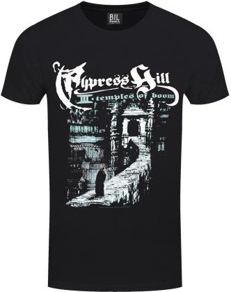 Cypress Hill: III Temples of Boom - Men's T-Shirt