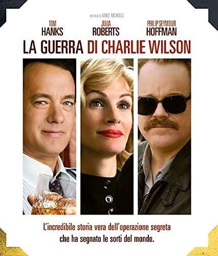La guerra di Charlie Wilson (2007) (Riedizione)