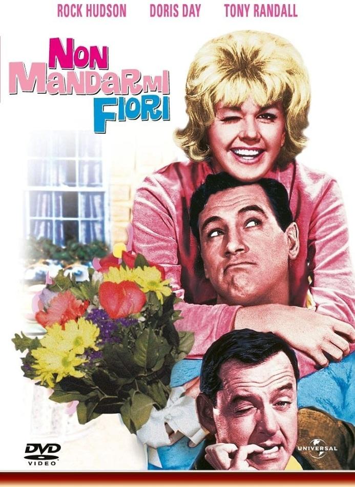 Non mandarmi fiori (1964) (Neuauflage)