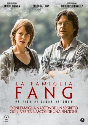 La famiglia Fang (2015) (Neuauflage)